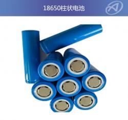 18650柱状电池