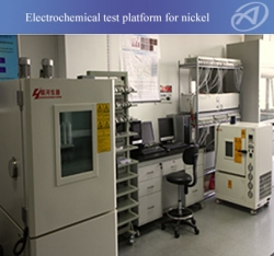 Electrochemical Test Platform For Nickel-metal Hydride Power Cell