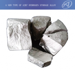 A new type of A2B7 hydrogen storage alloy